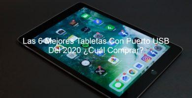mejores tabletas con puerto usb, tablets con puerto usb, puerto usb en una tablet