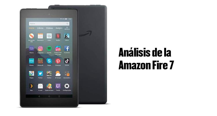 amazon fire 7, fire 7, tablet fire