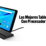 tablets baratas con procesador mediatek